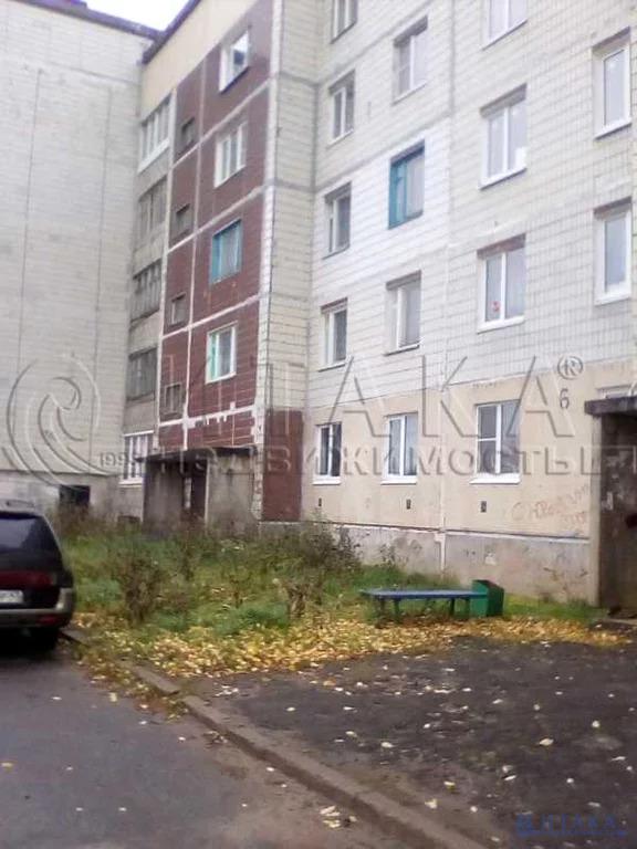 Продажа квартиры, Ефимовский, Бокситогорский район, 1 мкр. - Фото 0
