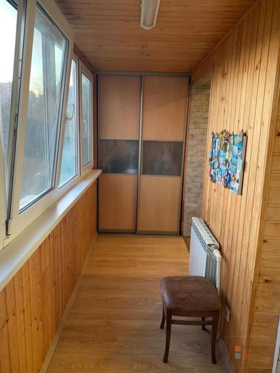 Квартира, 3 комнаты, 63 м - Фото 18