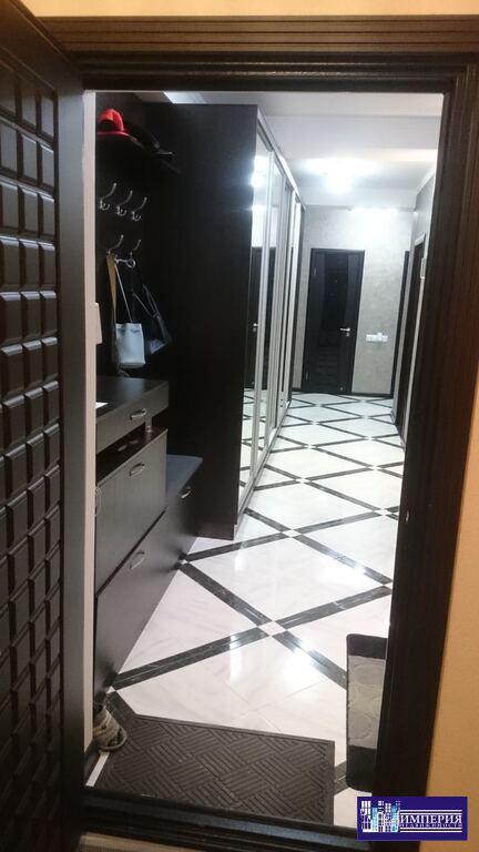 Квартира 3-х комнатная с супер ремонтом - Фото 21