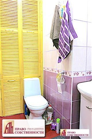 2-комнатная квартира в новом доме г. Раменское - Фото 6