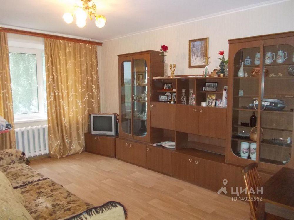 Продажа квартиры, Тверь, Ул. Фадеева - Фото 0