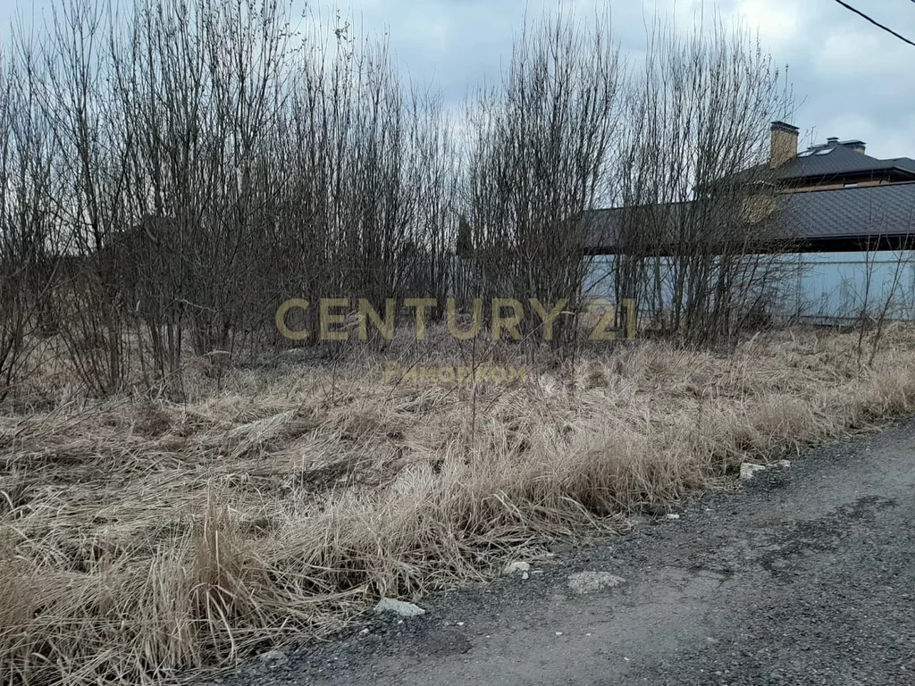 Продажа участка, Васькино, Чеховский район, Ул. Сиреневая - Фото 2