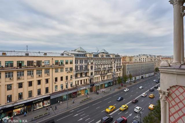 Продажа квартиры, м. Тверская, Ул. Тверская - Фото 13