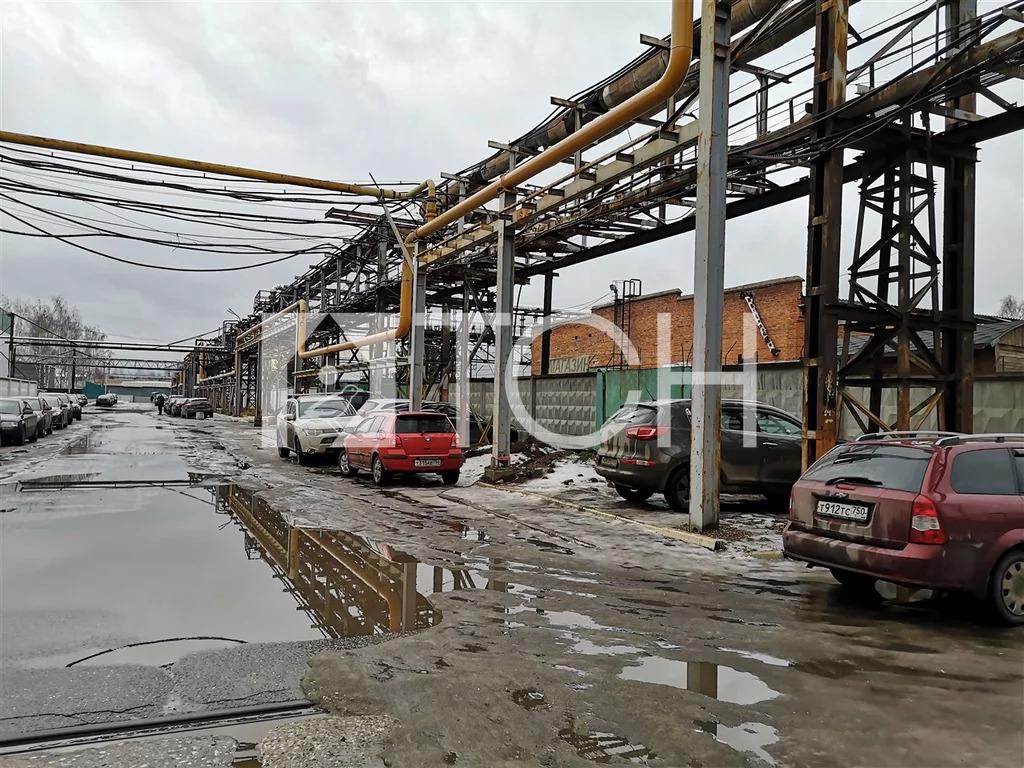 Производственно-промышленное помещение, Щелково, ул Заводская, 2к113 - Фото 15