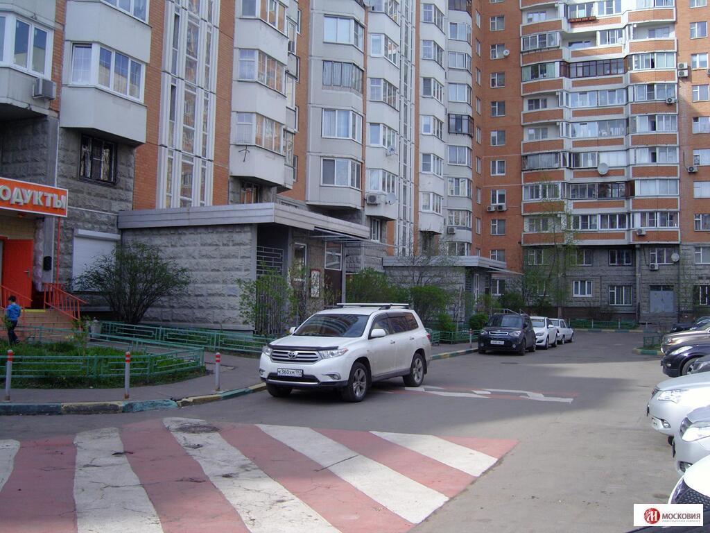 Продажа 1- комнатной квартиры, м.Братиславская - Фото 1