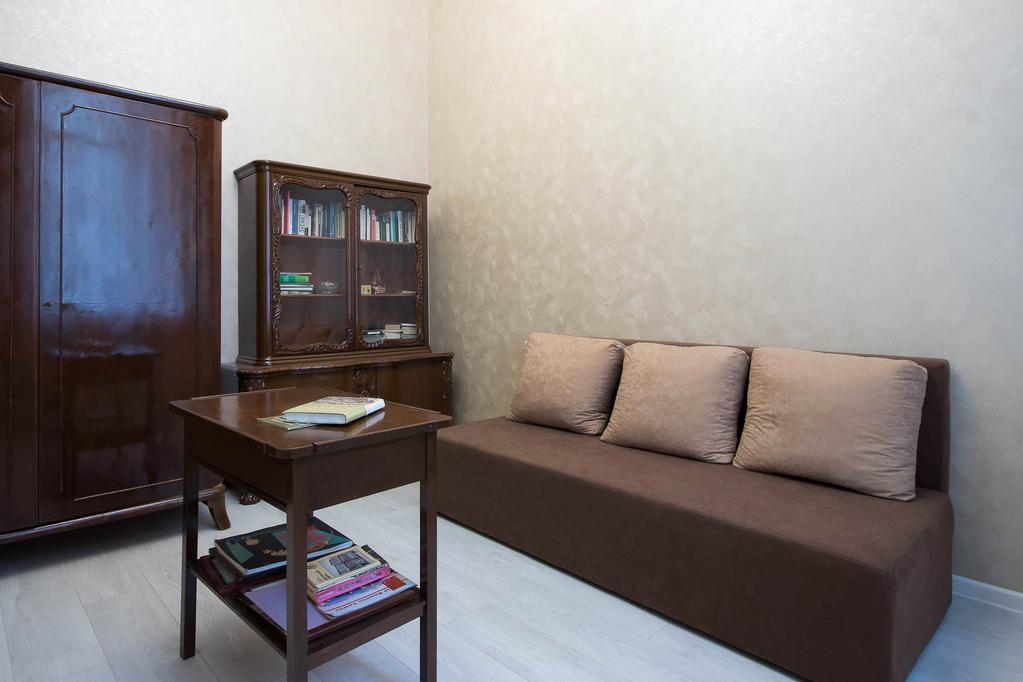 Новая квартира на Арбате - Фото 7
