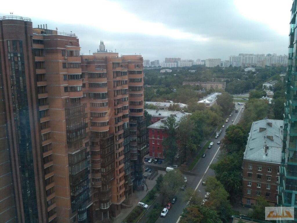 Продажа 4-комн. квартира, 123 м2 Москва, Кастанаевская ул, 18 - Фото 7