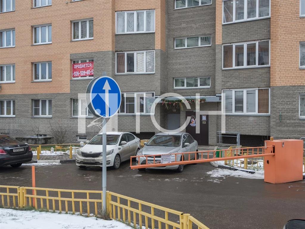 2-комн. квартира, Мытищи, ул Силикатная, 49к5 - Фото 25