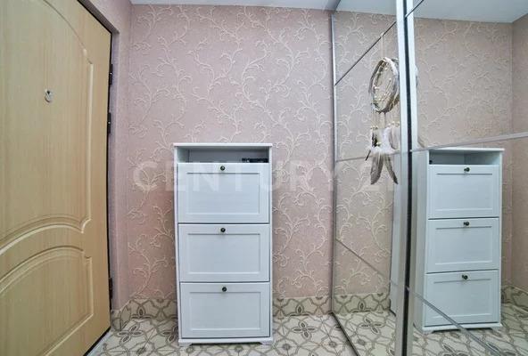 Замечательная квартира для большой семьи. - Фото 25