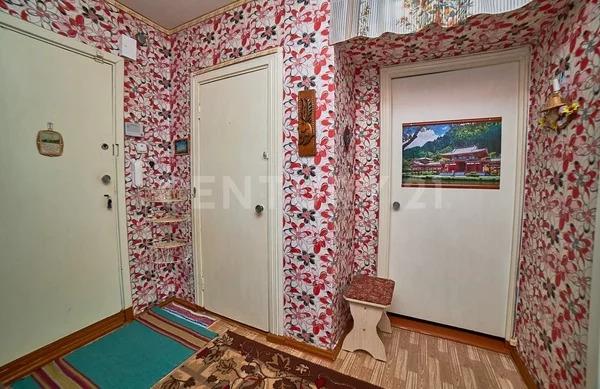 Продажа 4-к квартиры на 5/5 этаже на ул. Гвардейская д. 33 - Фото 15
