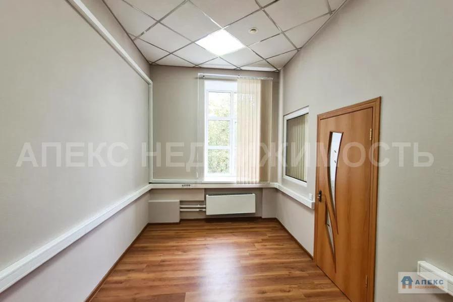 Аренда офиса 91 м2 м. Щукинская в бизнес-центре класса В в Щукино - Фото 5