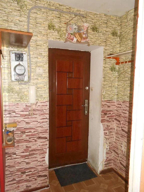 Продажа квартиры, Комсомольск-на-Амуре, Аллея Труда улица - Фото 15