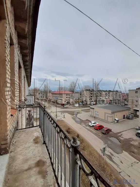 Продажа квартиры, Пикалево, Бокситогорский район, Ул. Спортивная - Фото 8