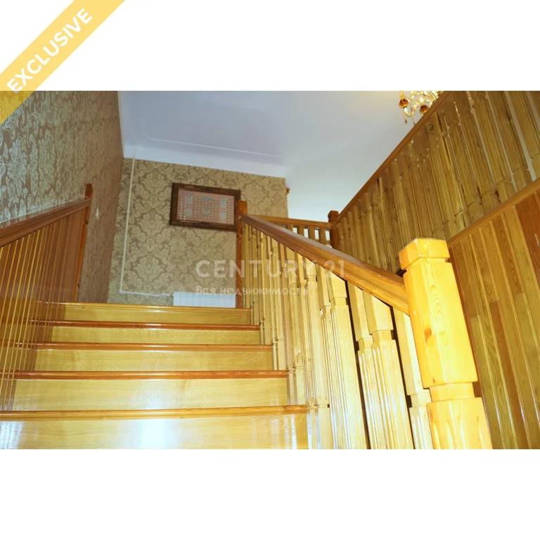 Продажа частного дома в пос. Н.Кяхулай, 280 м2, з/у 5 соток - Фото 7