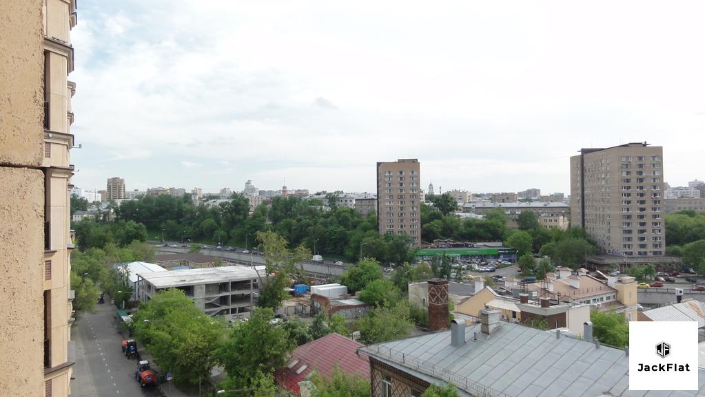 80 кв.м, св. планировка, 8этаж, 8 секция - Фото 10