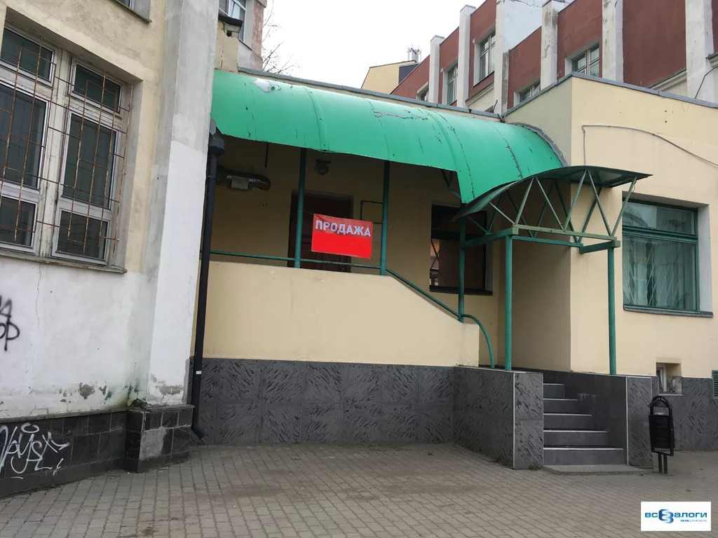 Аренда офиса, Ярославль, Ул. Свободы - Фото 0