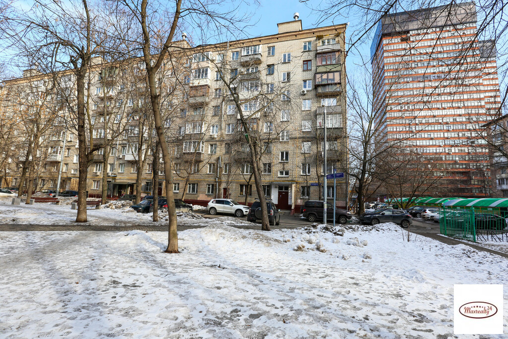 Maxrealty24 Балтийская 6к3 - Фото 25
