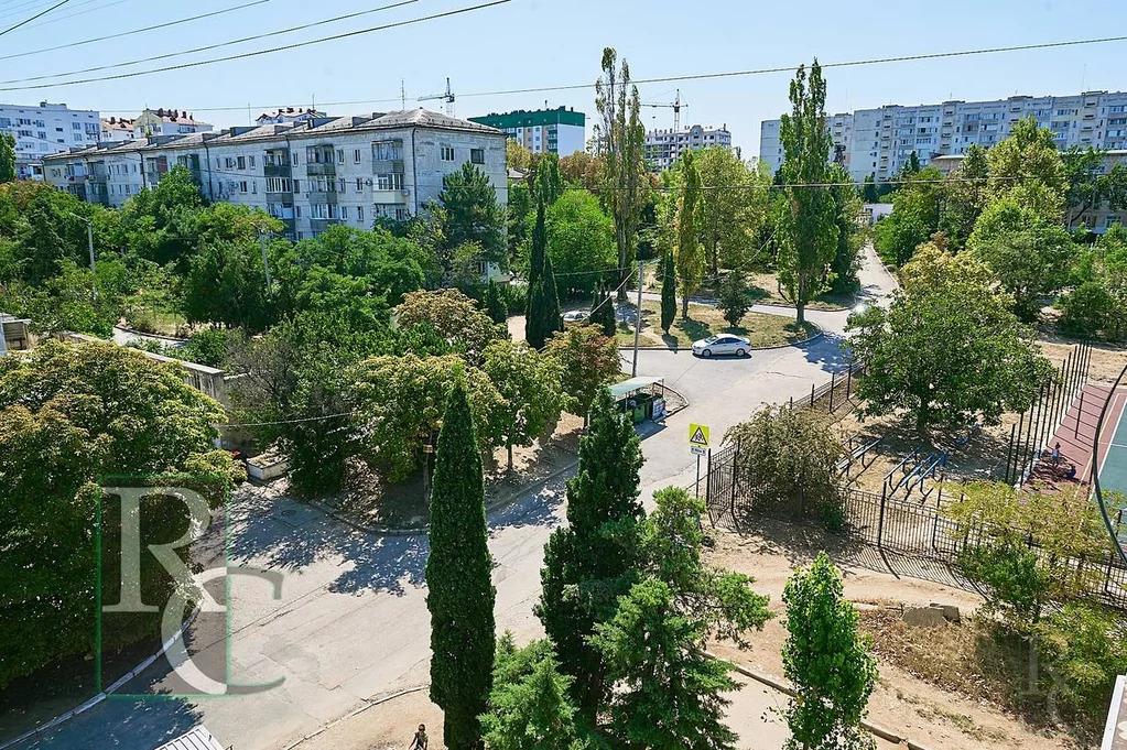 Продажа квартиры, Севастополь, Победы пр-кт. - Фото 10