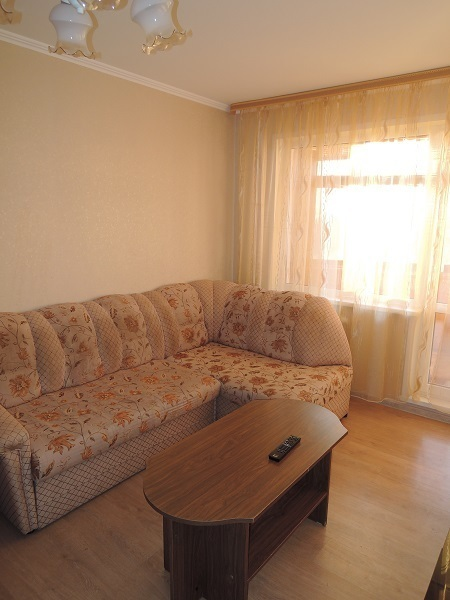 Продаю двухкомнатную квартиру : г.Жлобин, мк-н 16, д.10 - Фото 5