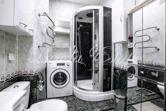 Продажа квартиры, м. Менделеевская, Ул. Миусская 1-я - Фото 29