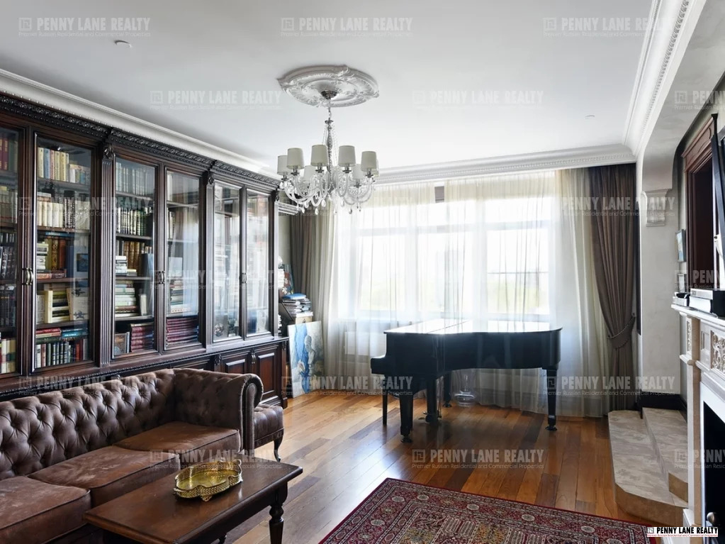 Продажа квартиры, м. Щукинская, Ул. Авиационная - Фото 0