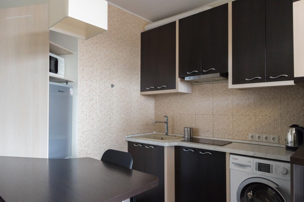 Аренда: 1к-квартира - Фото 2