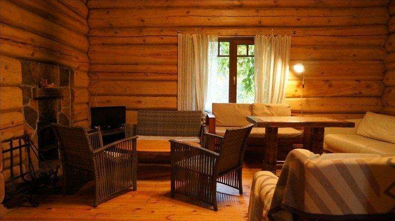Двухэтажный домик с русской баней в пос. Мельничный Ручей - Фото 17
