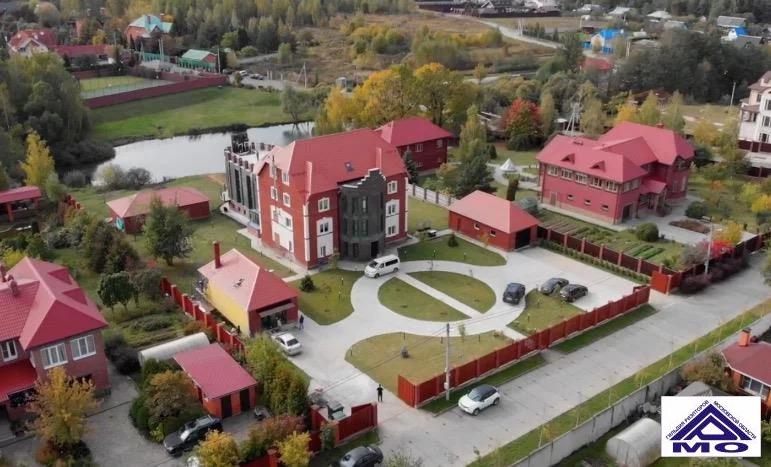 Аренда дома посуточно, Первомайское, Первомайское с. п, м. Ольховая, . - Фото 9