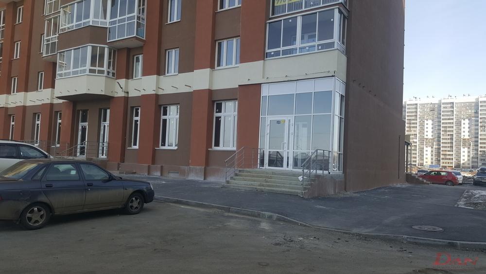 Коммерческая недвижимость, ул. Университетская Набережная, д.46 - Фото 0