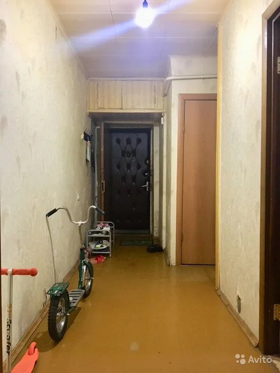 3-к квартира, 56.2 м, 1/9 эт. - Фото 7