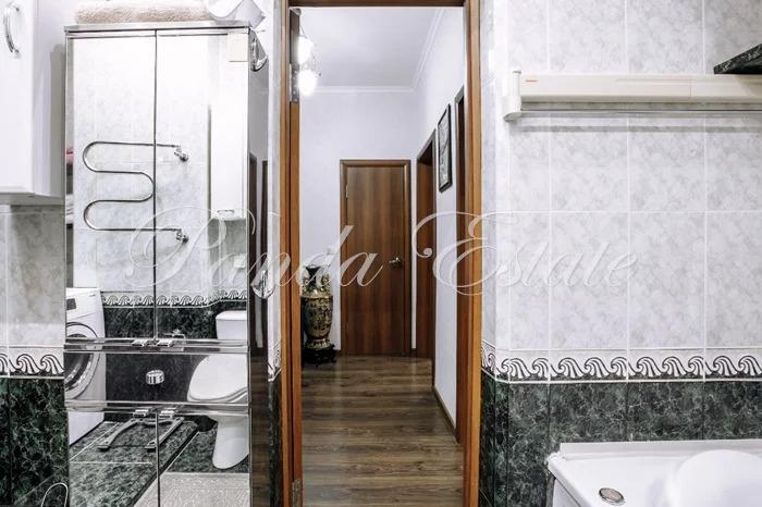 Продажа квартиры, м. Менделеевская, Ул. Миусская 1-я - Фото 23