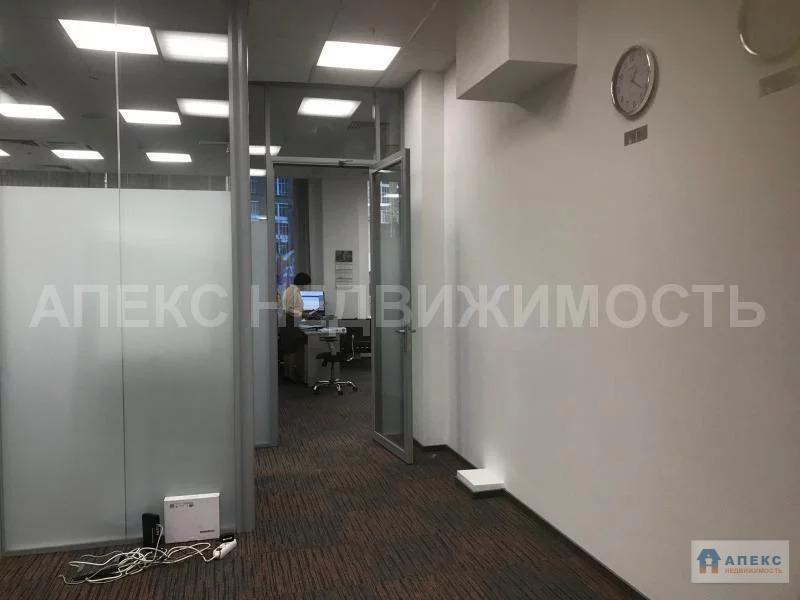 Аренда офиса 136 м2 м. Савеловская в бизнес-центре класса А в . - Фото 4