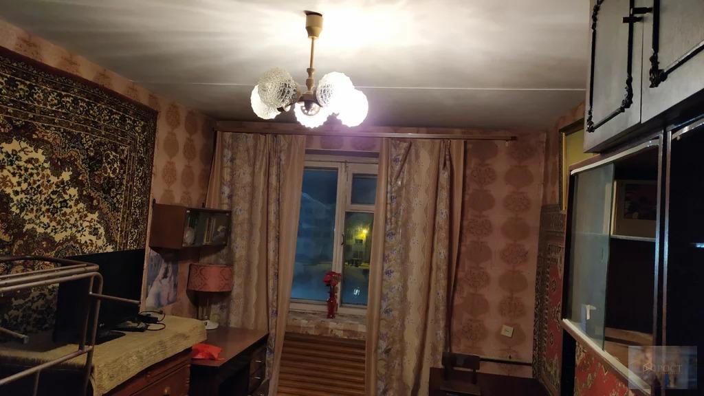 Продается 2к.кв, г. Рыбинск, Волочаевская - Фото 1
