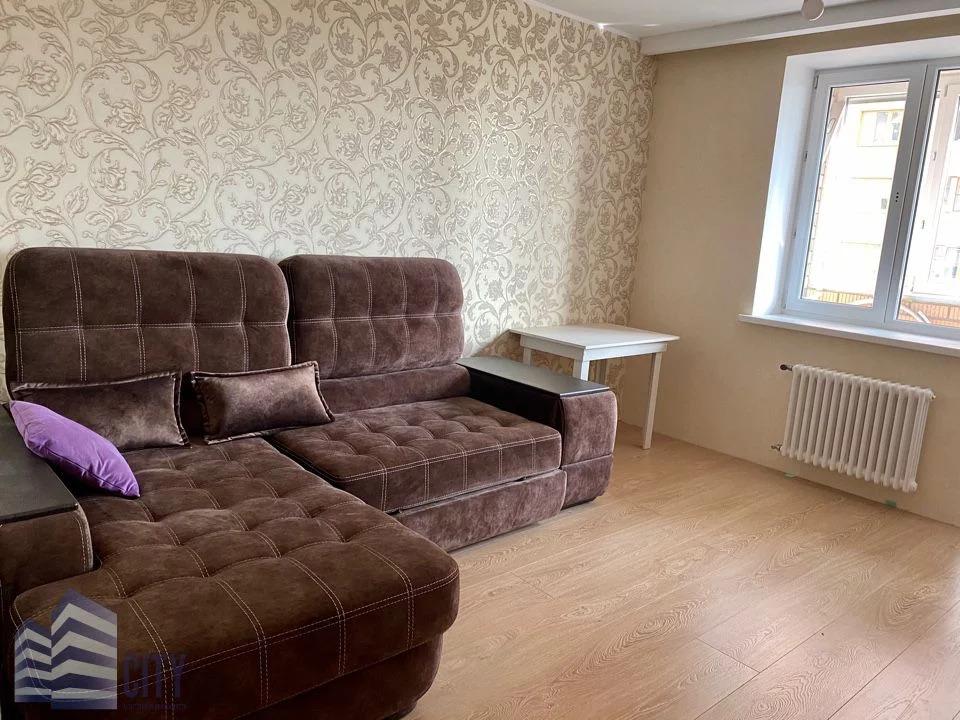 Продажа 1-комнатной квартиры,61.1 кв.м, Реутов, ул. Комсомольская д14 - Фото 1