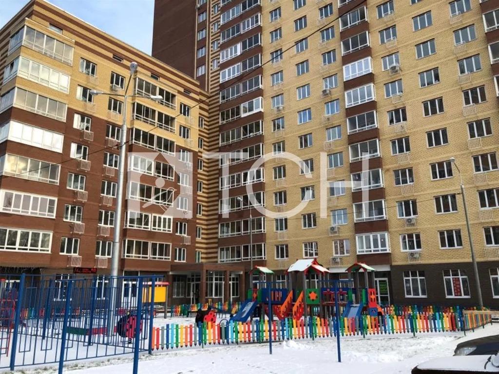 1-комн. квартира, Щелково, ул Институтская, 14 - Фото 0