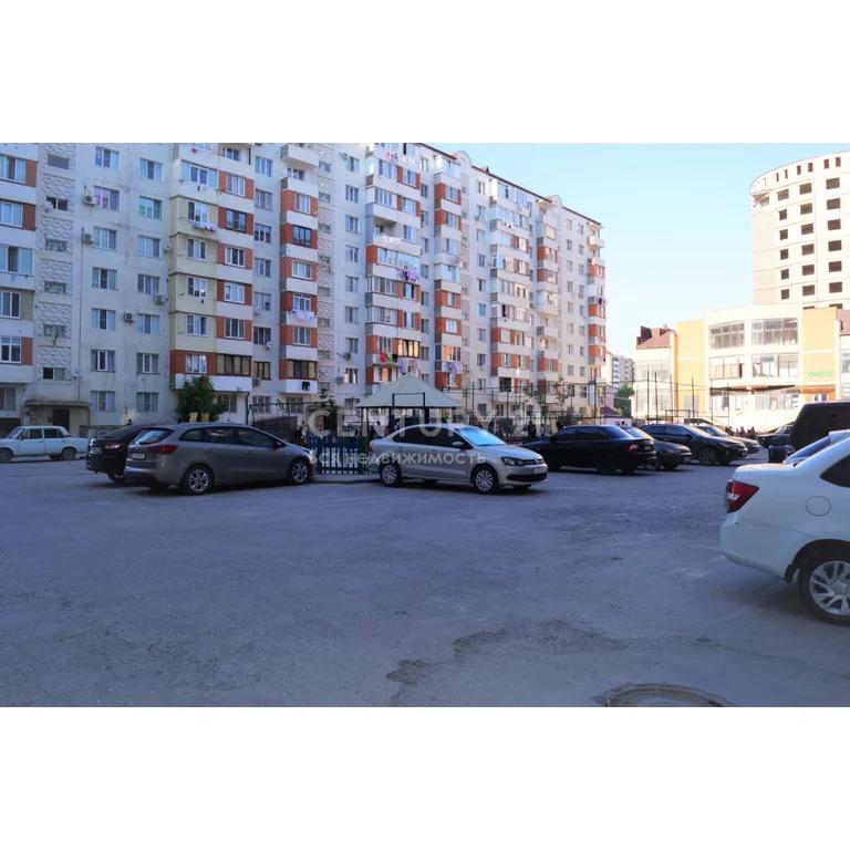 Продажа 1-к квартиры в г.Каспийске по ул.Хизроева 20б, 38 м2, 5/9 эт. - Фото 2