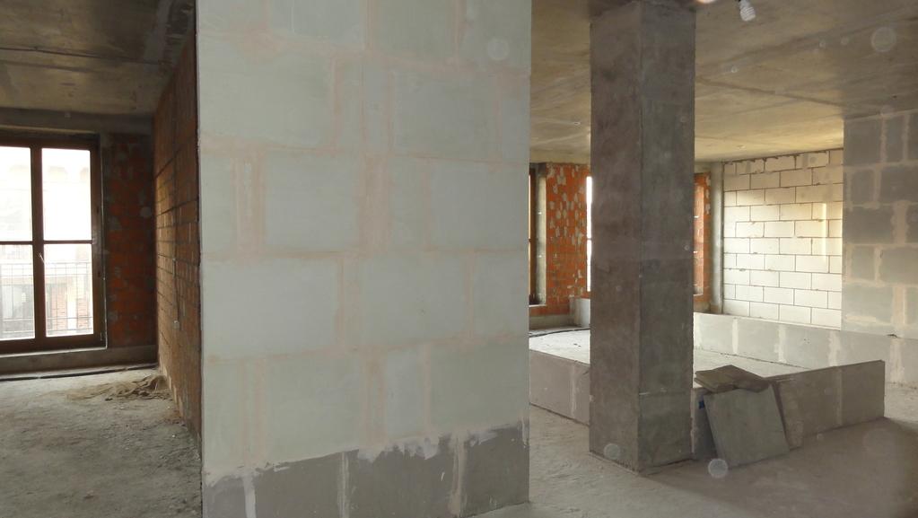 """Cвой видовой этаж 550кв.м. в ЖК """"Royal House on Yauza"""" - Фото 25"""