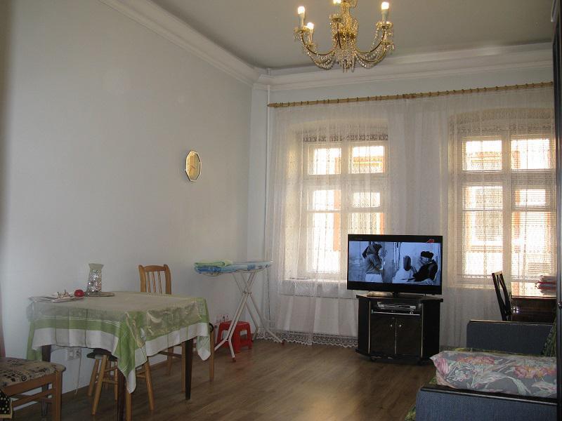 Продажа уникальной квартиры в самом сердце Арбата - Фото 4