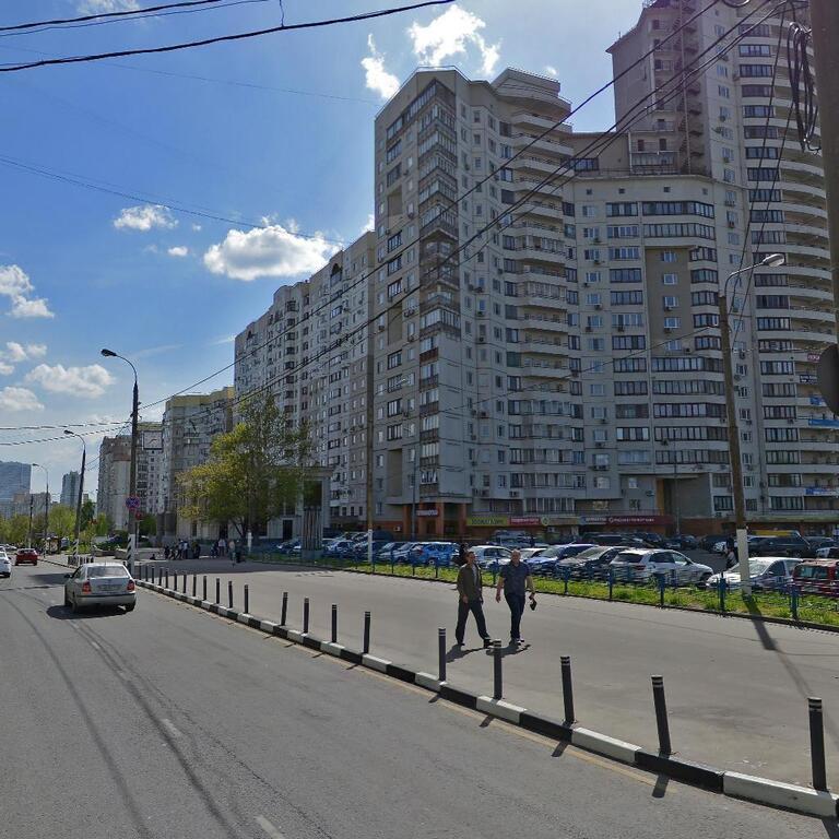 Аренда 1-комнатная квартира м.Каховская - Фото 12