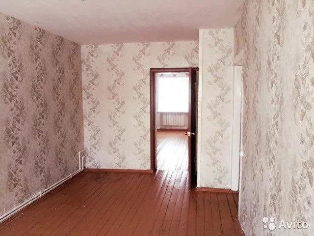 2-к квартира, 42.3 м, 1/2 эт. - Фото 1