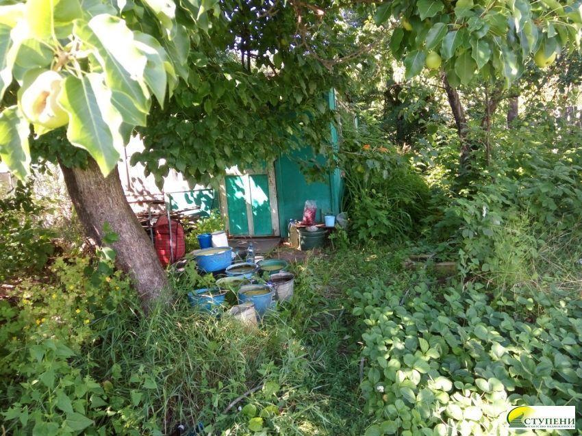 Продам дачу, с летним проживанием, Курган, Центр, Отдыха ул. - Фото 1