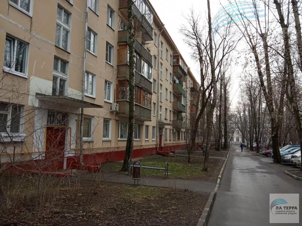 2к ул Живописная д 13к1 - Фото 11