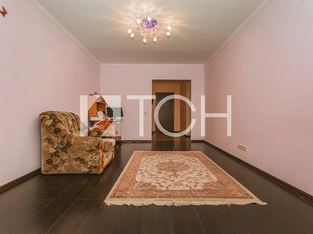 3-комн. квартира, Щелково, ул Центральная, 96к3 - Фото 4