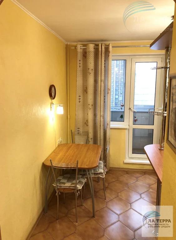 Продается 4-х комнатная, ул. Таллинская 26 - Фото 6