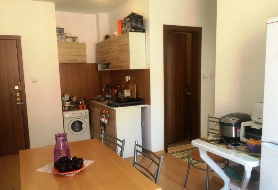 Трехкомнатная квартира Солнечный Берег с мебелью - Фото 7