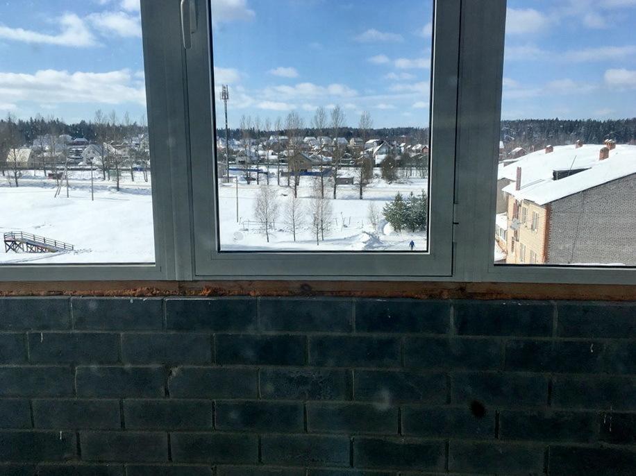 1 комнатная квартира 48,5 кв.м. в Рузском районе, новостройка - Фото 9