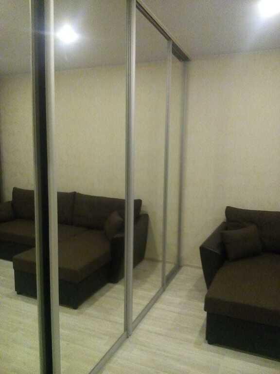 Сдам комнату в двух комнатной квартире в Новоодрезково - Фото 4
