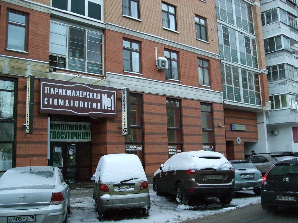 Продам 4-к квартиру, Москва г, улица Гиляровского 50 - Фото 0