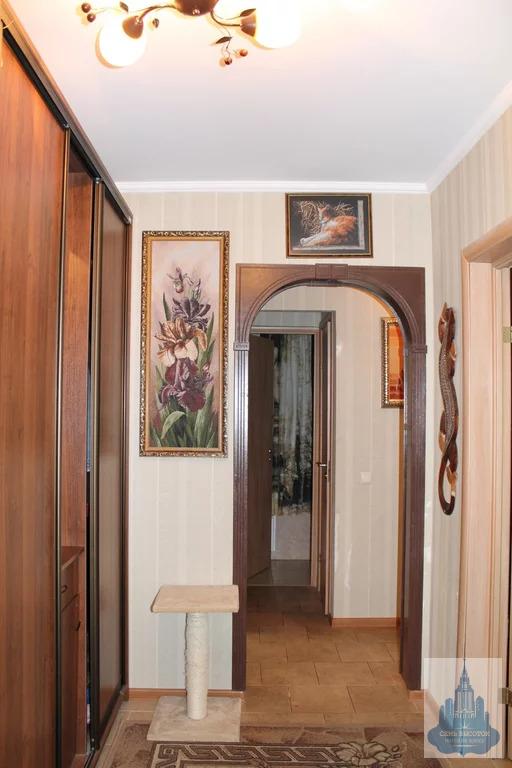 Продается 2к.кв, г. Подольск, Профсоюзная - Фото 18