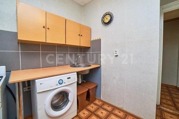 Продажа 4-к квартиры на 2/5 этаже на ул. Пограничная, д. 4 - Фото 11